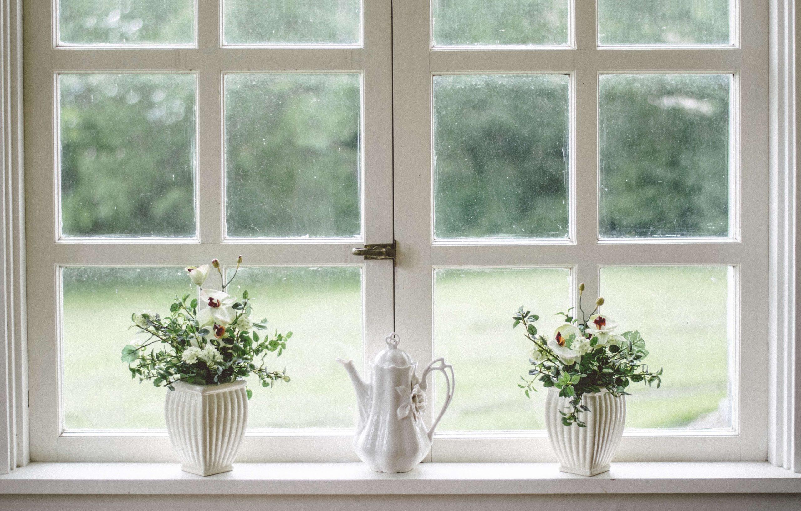 nettoyer vitres grasses